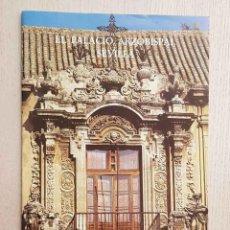 Libros de segunda mano: EL PALACIO ARZOBISPAL. SEVILLA - FALCÓN MARQUEZ, TEODORO. Lote 195178532