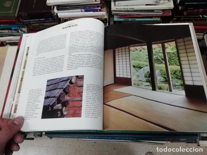 Libros de segunda mano: EL LIBRO DE LA CASA NATURAL. CÓMO CREAR UN HOGAR SANO,ARMÓNICO Y ECOLÓGICO. DAVID PEARSON. 1993 - Foto 12 - 195235427