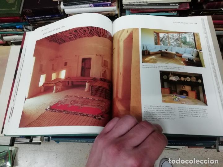 Libros de segunda mano: EL LIBRO DE LA CASA NATURAL. CÓMO CREAR UN HOGAR SANO,ARMÓNICO Y ECOLÓGICO. DAVID PEARSON. 1993 - Foto 15 - 195235427