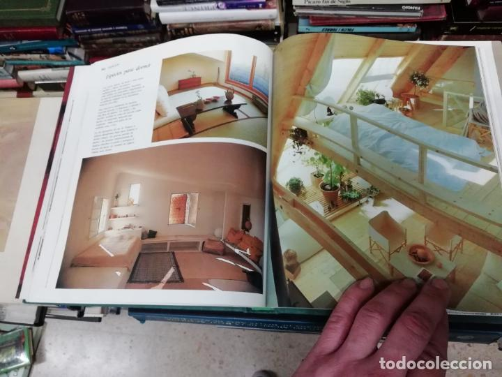 Libros de segunda mano: EL LIBRO DE LA CASA NATURAL. CÓMO CREAR UN HOGAR SANO,ARMÓNICO Y ECOLÓGICO. DAVID PEARSON. 1993 - Foto 17 - 195235427