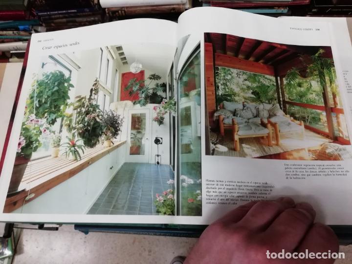 Libros de segunda mano: EL LIBRO DE LA CASA NATURAL. CÓMO CREAR UN HOGAR SANO,ARMÓNICO Y ECOLÓGICO. DAVID PEARSON. 1993 - Foto 20 - 195235427
