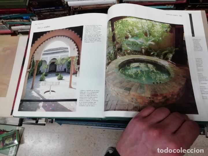 Libros de segunda mano: EL LIBRO DE LA CASA NATURAL. CÓMO CREAR UN HOGAR SANO,ARMÓNICO Y ECOLÓGICO. DAVID PEARSON. 1993 - Foto 21 - 195235427