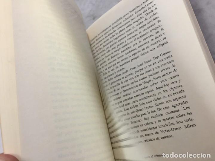Libros de segunda mano: EL VIAJE DE ORIENTE - CHARLES EDOUARD JEANNERET - LE CORBUSIER 1984 ARQUILECTURA 16 - Foto 4 - 195261518