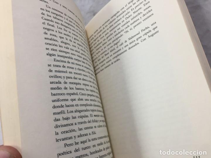 Libros de segunda mano: EL VIAJE DE ORIENTE - CHARLES EDOUARD JEANNERET - LE CORBUSIER 1984 ARQUILECTURA 16 - Foto 5 - 195261518