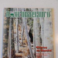 Libros de segunda mano: REVISTA HOGAR Y ARQUITECTURA 116 AÑO 1974 OBSERVAR INDICE. Lote 195268496