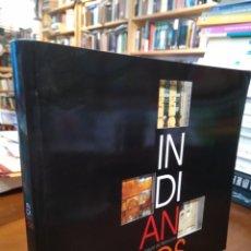 Libros de segunda mano: INDIANOS. Lote 195318736