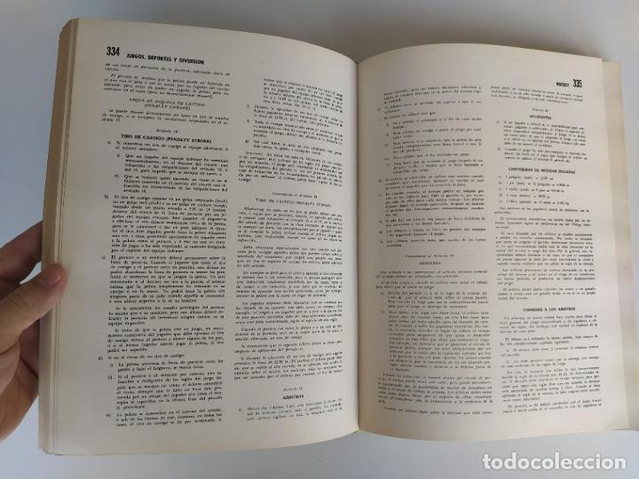 Libros de segunda mano: ARQUITECTURA DEPORTIVA - ALFREDO PLAZOLA CISNEROS - LIMUSA WILEY - Foto 13 - 195330842