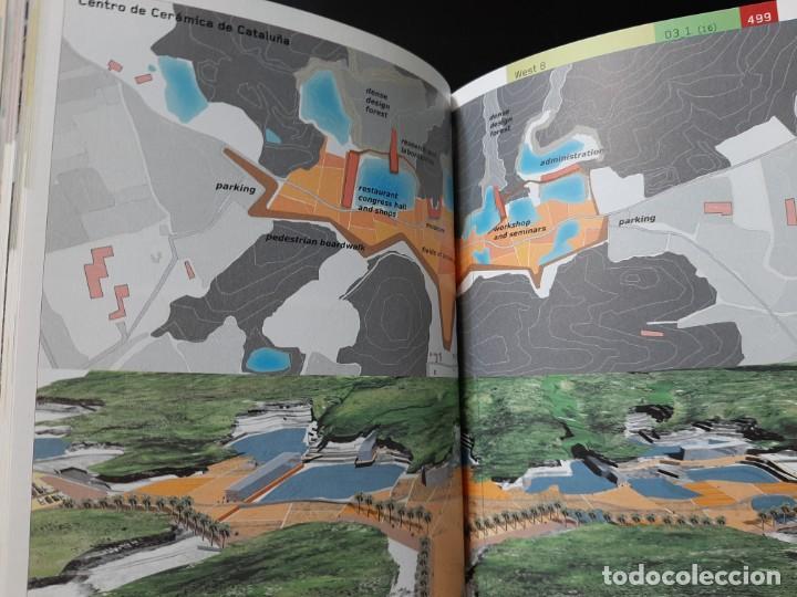 Libros de segunda mano: HIPERCATALUNYA, TERRITORIOS DE INVESTIGACION - Foto 5 - 195386543