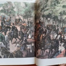 Libros de segunda mano: 2001 MADRID ROMÁNTICO - GUÍA DE ARTE Y ARQUITECTURA / RAMÓN GUERRA DE LA VEGA. Lote 195429751