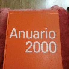 Libros de segunda mano: ANUARIO 2000 CONSEJO SUPERIOR DE LOS COLEGIOS DE ARQUITECTOS DE ESPAÑA. Lote 195471238