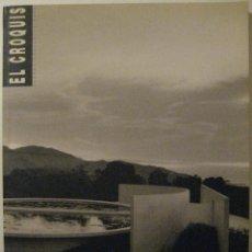 Libri di seconda mano: EL CROQUIS. REVISTA DE ARQUITECTURA Y DISEÑO. NÚM.58, 1993.. Lote 195910435
