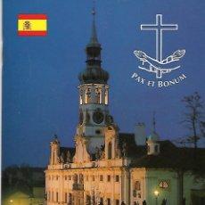 Libros de segunda mano: EL LORETO DE PRAGA. EN CASTELLANO. Lote 196303475