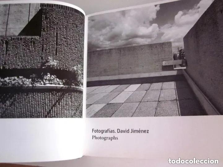 Libros de segunda mano: Edificio Beatriz Madrid 2013 La piel dura Beatriz Building The hard skin en español e inglés 432 pág - Foto 4 - 196603707