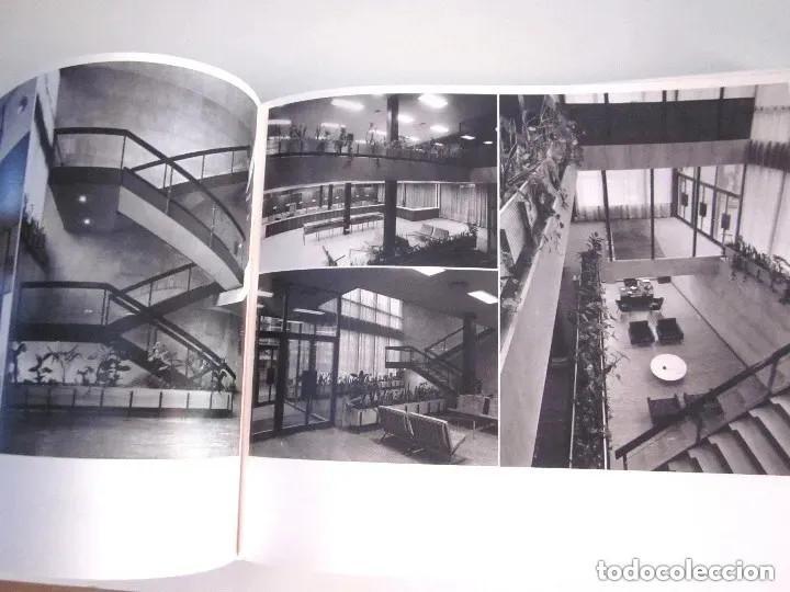 Libros de segunda mano: Edificio Beatriz Madrid 2013 La piel dura Beatriz Building The hard skin en español e inglés 432 pág - Foto 7 - 196603707