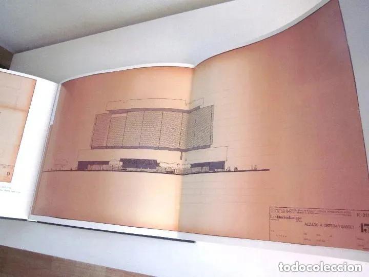 Libros de segunda mano: Edificio Beatriz Madrid 2013 La piel dura Beatriz Building The hard skin en español e inglés 432 pág - Foto 9 - 196603707