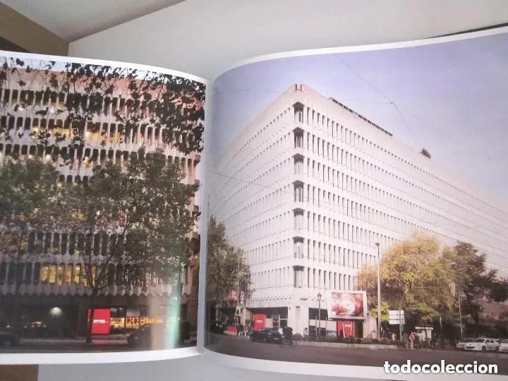 Libros de segunda mano: Edificio Beatriz Madrid 2013 La piel dura Beatriz Building The hard skin en español e inglés 432 pág - Foto 11 - 196603707