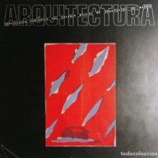 Libros de segunda mano: ARQUITECTURA, NÚMERO 226 (SEPT-OCTUBRE 1980). COLEGIO OFICIAL DE ARQUITECTOS DE MADRID, D.L. 1958.. Lote 197882782