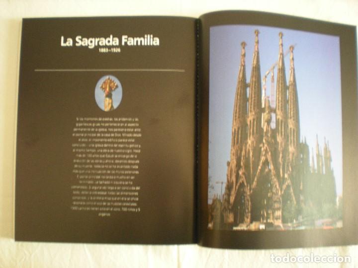 Libros de segunda mano: Antoni Gaudí (Taschen) Rainer Zerbst - Foto 3 - 198468235