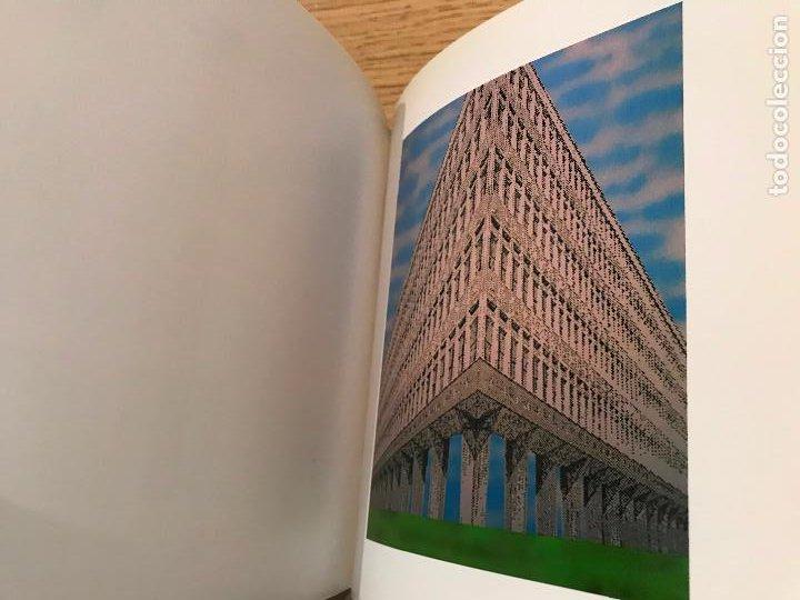 Libros de segunda mano: ARTE Y ARQUITECTURA - 2001 - XX AÑOS DEL COLEGIO DE ARQUITECTOS DE ASTURIAS - Foto 5 - 202655566