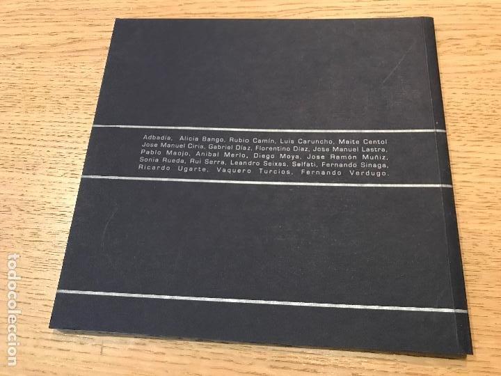 Libros de segunda mano: ARTE Y ARQUITECTURA - 2001 - XX AÑOS DEL COLEGIO DE ARQUITECTOS DE ASTURIAS - Foto 7 - 202655566