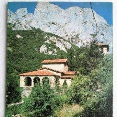 Libros de segunda mano: CANTABRIA ARTISTICA - I. ARTE RELIGIOSO ENNRIQUE / ZAMANILLO, FERNANDO CAMPUZANO. Lote 204179027
