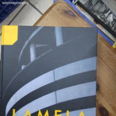 Libros de segunda mano: LAMELA 1954-2005.ART.548-398. Lote 206207043