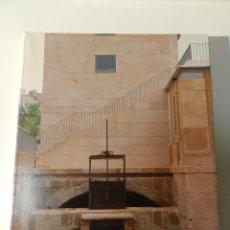 Libros de segunda mano: ARQUITECTURA COAM Nº 271 272 REVISTA DEL COLEGIO OFICIAL ARQUITECTOS DE MADRID. Lote 206913027