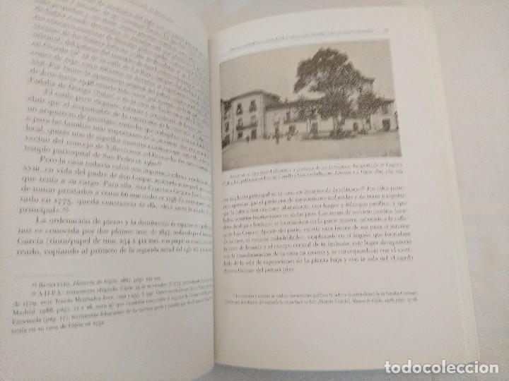 Libros de segunda mano: LIBRO/LA CASA NATAL DE MELCHOR DE JOVELLANOS. - Foto 2 - 206970890