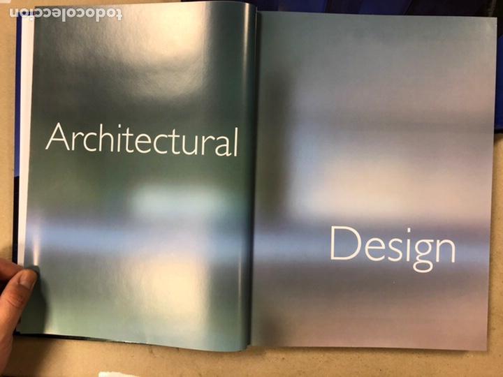 Libros de segunda mano: NEW APARTAMENT BUILDINGS. ARCHITECTURAL DESING. ARIAN MOSTAEDI. INSTITUTO MONSA DE EDICIONES. - Foto 3 - 207617816