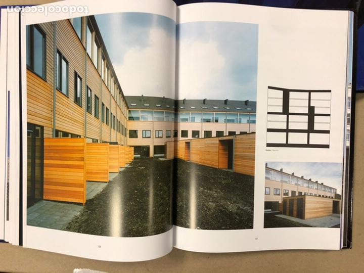 Libros de segunda mano: NEW APARTAMENT BUILDINGS. ARCHITECTURAL DESING. ARIAN MOSTAEDI. INSTITUTO MONSA DE EDICIONES. - Foto 12 - 207617816