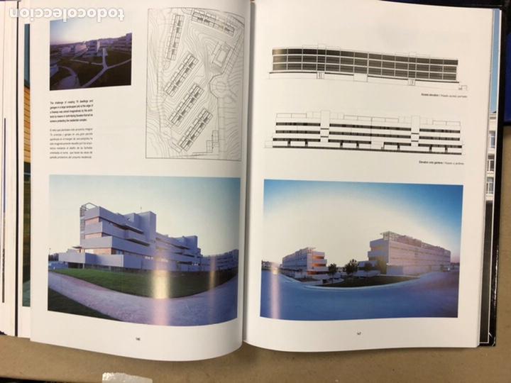 Libros de segunda mano: NEW APARTAMENT BUILDINGS. ARCHITECTURAL DESING. ARIAN MOSTAEDI. INSTITUTO MONSA DE EDICIONES. - Foto 13 - 207617816