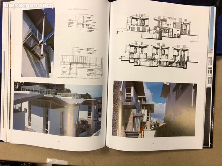 Libros de segunda mano: NEW APARTAMENT BUILDINGS. ARCHITECTURAL DESING. ARIAN MOSTAEDI. INSTITUTO MONSA DE EDICIONES. - Foto 14 - 207617816