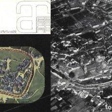 Livros em segunda mão: ARQUITECTURA COAM N 134 FEBRERO 1970 REVISTA DEL COLEGIO OFICIAL ARQUITECTOS DE MADRID. Lote 207818702