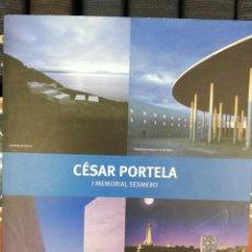 Libros de segunda mano: I MEMORIAL SESMERO. CÉSAR PORTELA. Lote 208483731