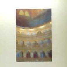 Libros de segunda mano: ARQUITECTURA TEATRAL Y CINEMATOGRÁFICA: ANDALUCÍA, 1800-1900. Lote 209011848