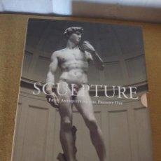 Libros de segunda mano: ESCULTURE 2 TOMOS. Lote 209968052