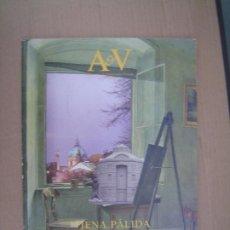Libros de segunda mano: A&V MONOGRAFÍAS DE ARQUITECTURA Y VIVIENDA Nº 15 1987. VIENA PÁLIDA. Lote 210178873