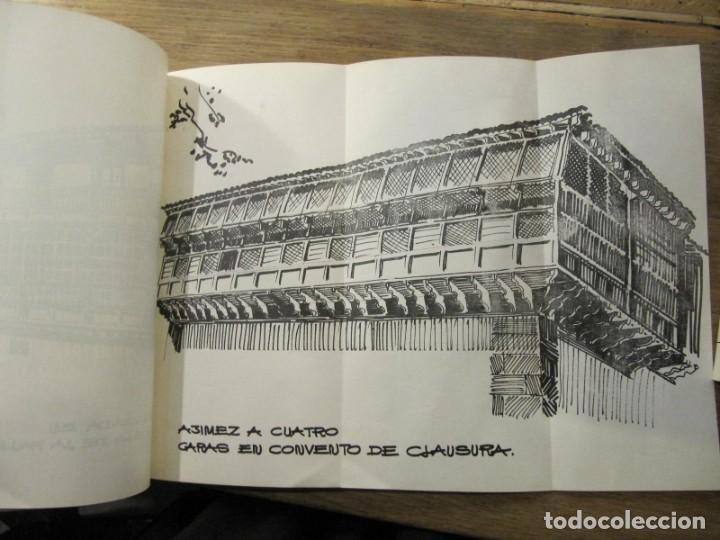 Libros de segunda mano: ELEMENTOS CONSTRUCTIVOS Y ORNAMENTALES DE LA ARQUITECTURA EN CANARIAS - ADRIAN ALEMAN DE ARMAS - Foto 2 - 210195600