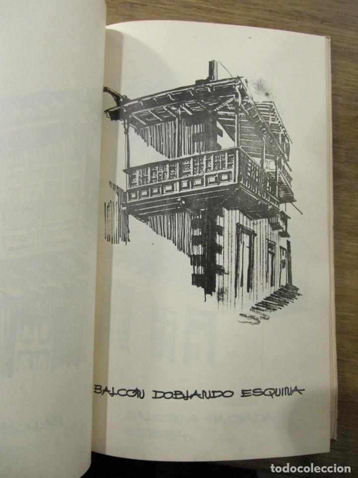 Libros de segunda mano: ELEMENTOS CONSTRUCTIVOS Y ORNAMENTALES DE LA ARQUITECTURA EN CANARIAS - ADRIAN ALEMAN DE ARMAS - Foto 3 - 210195600