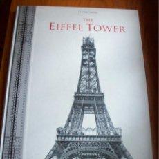 Libros de segunda mano: THE EIFFEL TOWER . TASCHEN .. Lote 212385630