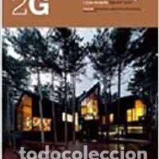 Libros de segunda mano: 2G N.41 EDUARDO ARROYO: OBRA RECIENTE: RECENT WORK - REVISTA ARQUITECTURA. Lote 212594971