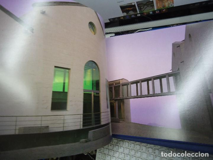 Libros de segunda mano: Museo do Mar de Galicia. César Portela Arquitecto. Fotografías de Sergio Portela. 2002. Espectacular - Foto 4 - 212792788