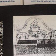Libros de segunda mano: FRANCISCO RUIZ GARRIDO. Lote 215328861