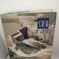 Libri di seconda mano: SRH. PRESAS CONSTRUIDAS EN MEXICO. Lote 215532032