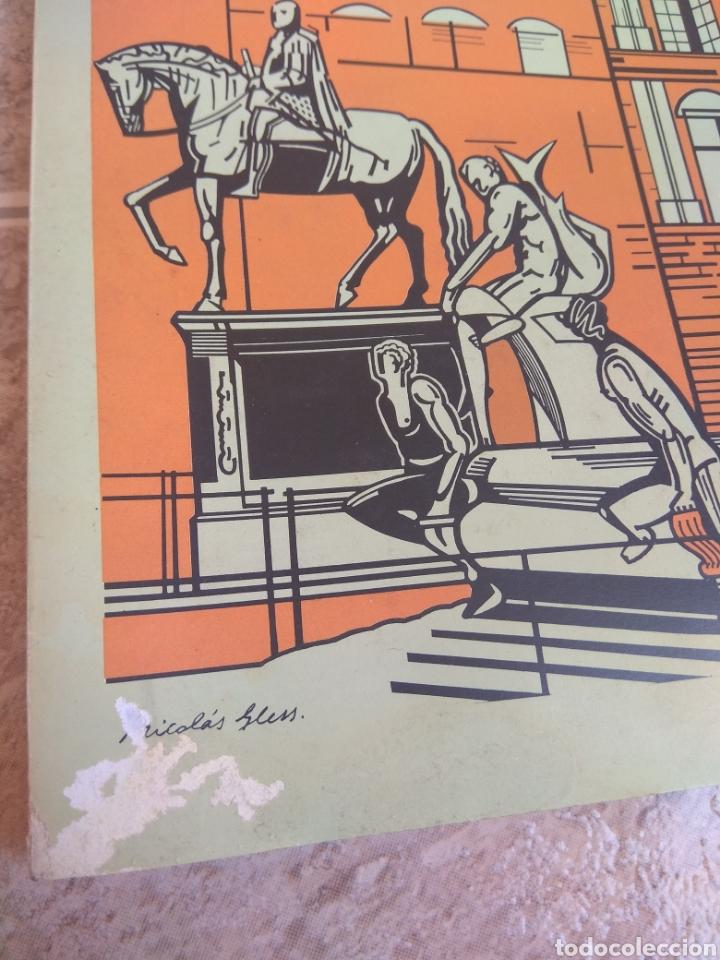 Libros de segunda mano: Arquitectura - Publicación Colegio Oficial de Arquitectos de Madrid 1978 - Leer Descripción - - Foto 2 - 218546316