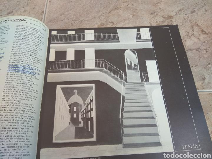 Libros de segunda mano: Arquitectura - Publicación Colegio Oficial de Arquitectos de Madrid 1978 - Leer Descripción - - Foto 8 - 218546316