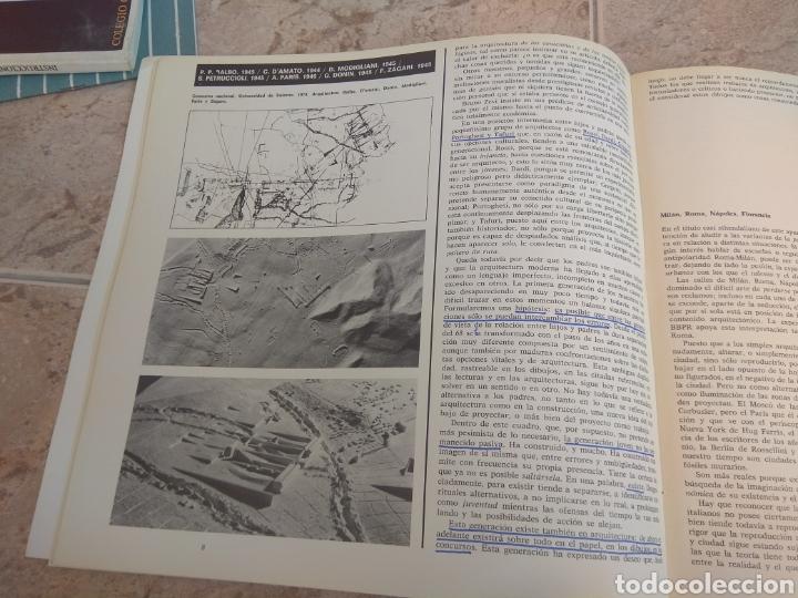 Libros de segunda mano: Arquitectura - Publicación Colegio Oficial de Arquitectos de Madrid 1978 - Leer Descripción - - Foto 9 - 218546316