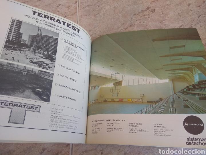 Libros de segunda mano: Arquitectura - Publicación Colegio Oficial de Arquitectos de Madrid 1978 - Leer Descripción - - Foto 17 - 218546316