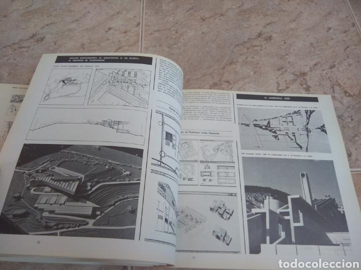Libros de segunda mano: Arquitectura - Publicación Colegio Oficial de Arquitectos de Madrid 1978 - Leer Descripción - - Foto 18 - 218546316