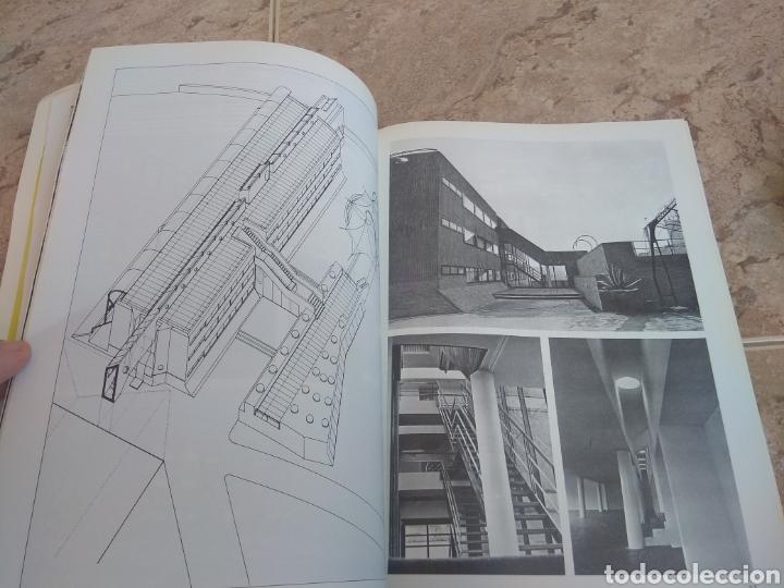 Libros de segunda mano: Revista Jano Arquitectura N°57 - 1978 - Mención Manuel Segura Viudas - Leer Descripción - - Foto 5 - 218546667